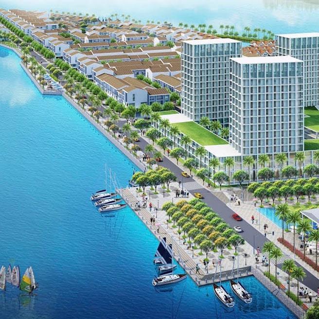 Báo giá Dự án Marine City Vũng Tàu - iyc-vietnam.org