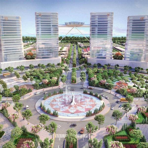 Báo giá Dự án Stella Mega City tại iyc-vietnam.org