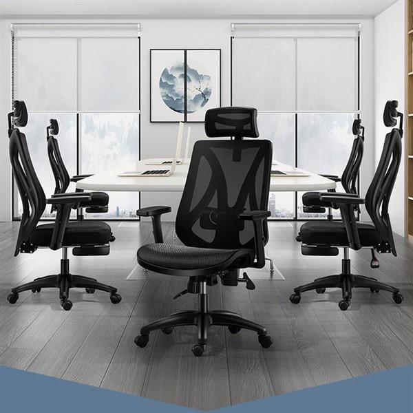 Báo giá sản phẩm ghế văn phòng cao cấp – iyc-vietnam.org