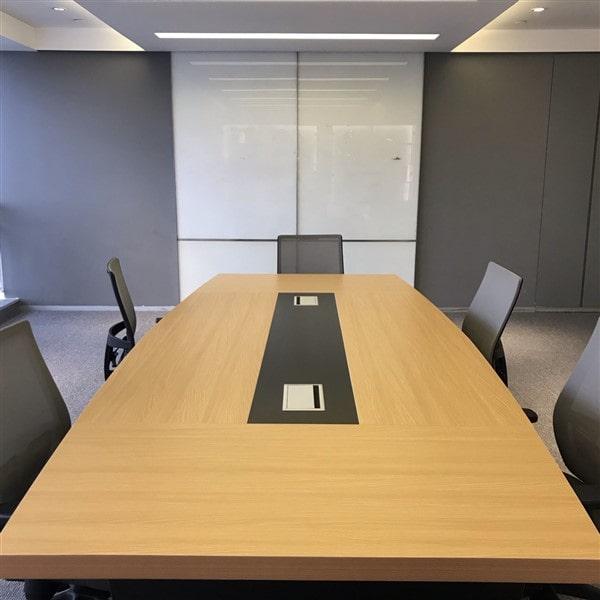 Bộ bàn ghế làm việc tại nhà lý tưởng giúp nâng cao hiệu suất làm việc