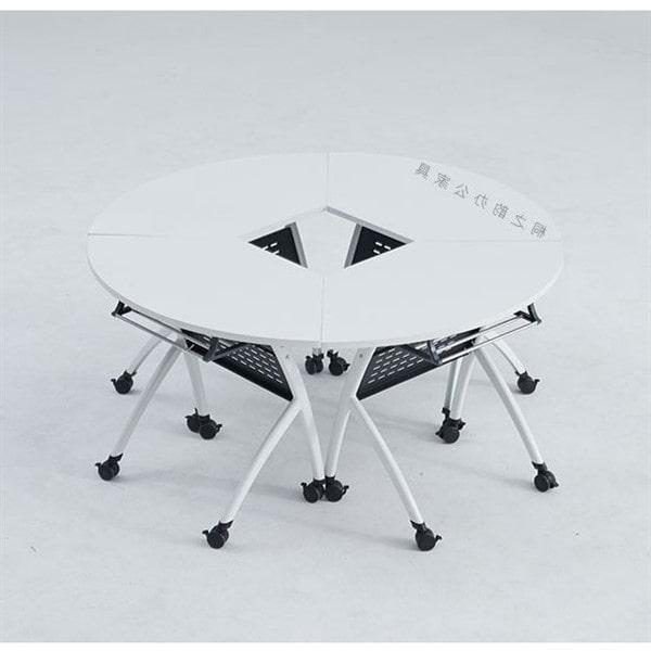 Vì sao chúng ta nên lựa chọn những chiếc bàn có thiết kế nhỏ gọn