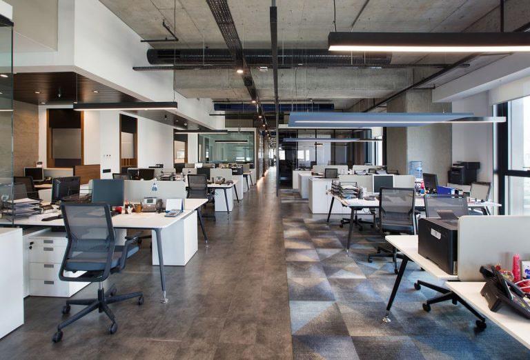 Phong thủy thiết kế không gian làm việc ở văn phòng – iyc-vietnam.org