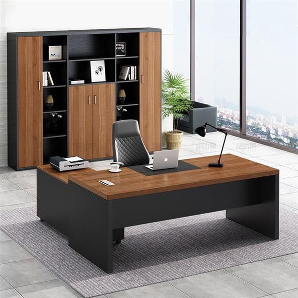 Vì sao nên lựa chọn những sản phẩm nội thất làm từ chất liệu gỗ công nghiệp