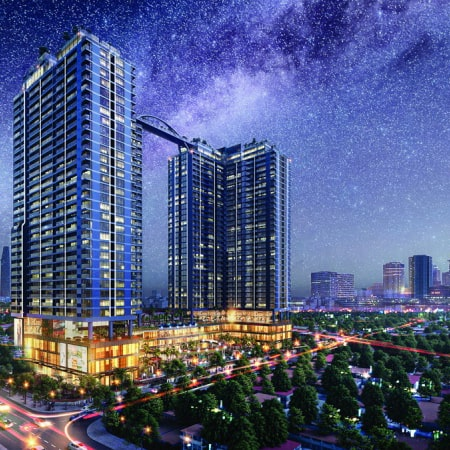 Báo giá Căn hộ chung cư cao cấp Sunshine Horizon, Quận 4 – Tp. Hồ Chí Minh