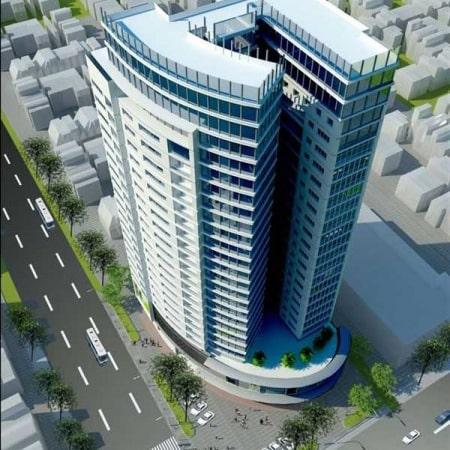 Báo Giá Chung cư Goldland Plaza, quận 6 – TP. HCM